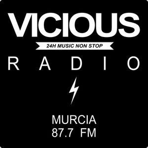 ANDRES ARIAS vs VICTOR VERA LIVE @ TUAREG EMITIDO POR VICIOUS RADIO MURCIA 20-06-201