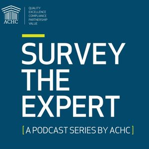 Survey The Expert Podcast: Episode 3