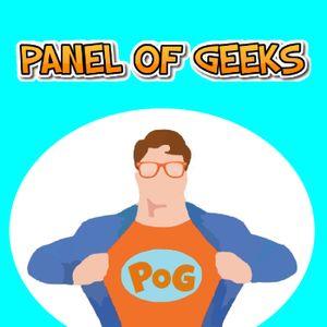Panel of Geeks #13