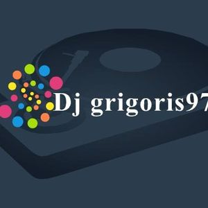 Grigoris DJ mix ΜΑΡ 2017 part1