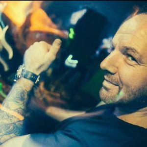 Dj Thierry @ Club Lux 21.01.2012