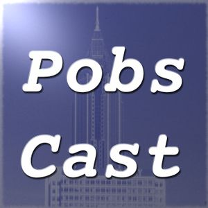 Pobscast from SAEM with Dr. Chris Caspers
