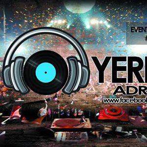 DJ Yerlin Adriano Mix - Mentirosa Rafaga - 201