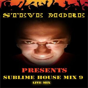 SIJRON's Serious Deep House Mix June 2013