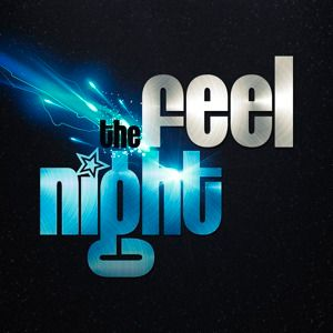Feel The Night - PodCast by Dj Raven & MasterTone - Episode 128