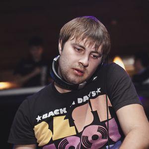 Kazancev - November 2011 Breaks Mix