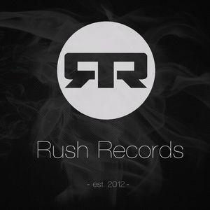 Transcript & Colossus - Rush Records Show: 002 - 13th April 2015 - Bassport FM