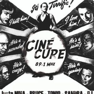 Cinécure - Mardi 21 Janvier 2014