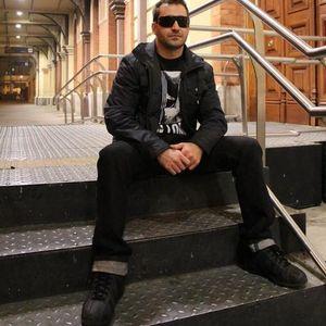Marcello Matrixx-Back to the rush - set 2011