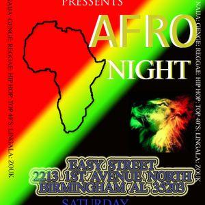 Promo mix-all white affair 09/01/2012