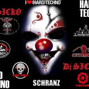 Live Set For Hardlovers 05/08/2012