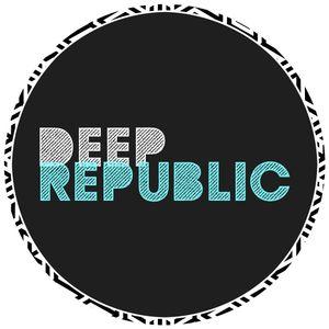 DEEP REPUBLIC at VISION   Club GAMMA   23-05-2013
