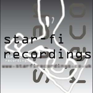 Star-Fi Recordings in the mix STFIPC005