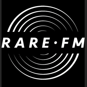 Rare Fm Podcast 22nd Feb