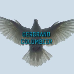 Gerbrand Colombier - House-Techno mix