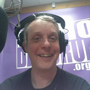 "DJ Bryan ""Blues"" Cox @radiodacorum.org.uk Week 12 August 7pm Show"