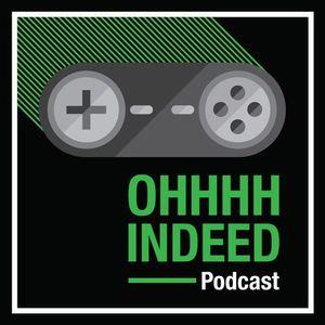 Ohhhh Indeed - Episode 36 (Destiny 2 Friday Night Finger)
