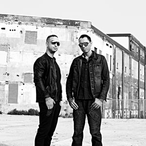 Audio Bastardz Live @ SLAM!FM 08-OCT-2011