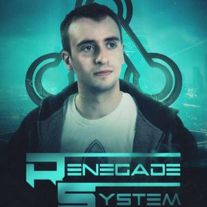 Renegade System Presents Re-Activated - Episode 004 Feat Chris Rox
