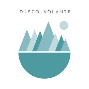 Disco Volante - Promo Mix 2013