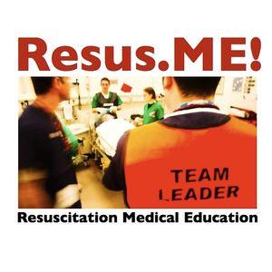 Resus.ME! Podcast June 2012