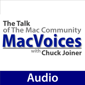 MacVoices #17073: Road to Macstock - David Ginsburg on Being Efficient with iOS