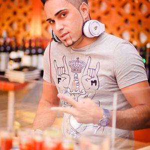DJ FERNANDO FUNKY HOUSE SUMMER 2012