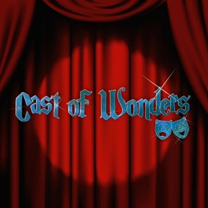 Cast of Wonders 266: The Immobile God of Secrets