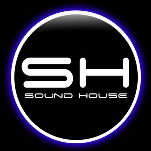 SoundHouse ED.3 @ Playfrequency