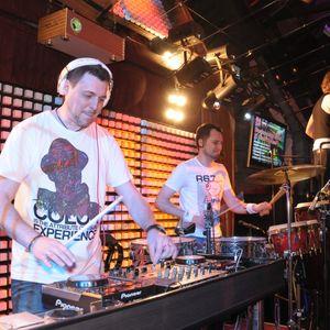 24. DJ NOOKI - Best DJ Festival Mix At Metro Club (05.07.2012)
