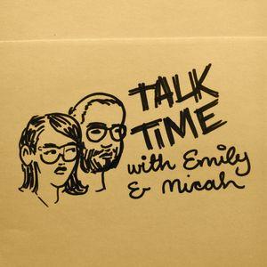 Talk Time 25