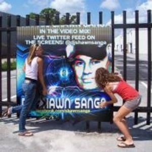 DJ SHAWN SANGA FREESTYLE MIX