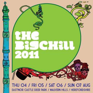 Big Chill Radio 2010 - Mixmaster Morris part 4