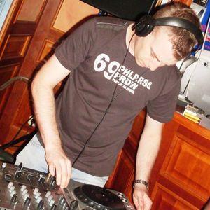 DJ. KYLLER - SUMMER NIGHT 2012.05
