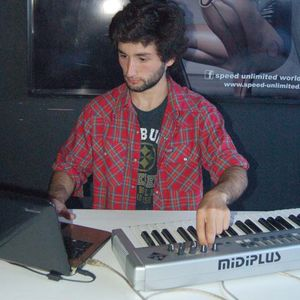 Lautaro varela @ Sounds Like Summer live BarryClub (25.9.09)