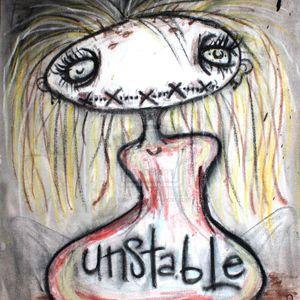 DJ Unstable 22-04-2012
