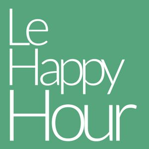 Le Happy Hour #4