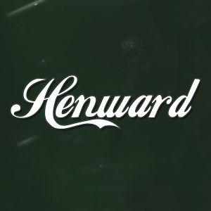 Henward's mixcloud test