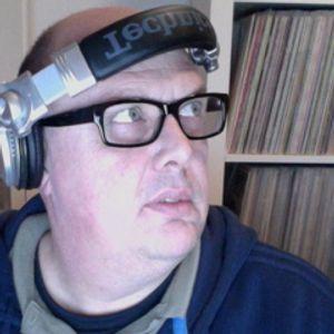 Gijs Fieret - Radio Stad Den Haag - Nu Groove 1 (Radio Broadcasting)