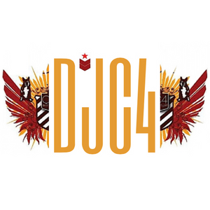DJC4 drops old and new hot hip-hop/rnb jams in the mix..enjoy