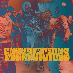 FUNKALICIOUS 065 - Funky Mosquito
