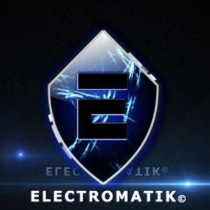 Electromatik #17 - We are matik -