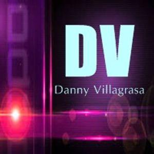 Danny Villagrasa Dutch house music in da mix .oct.2012