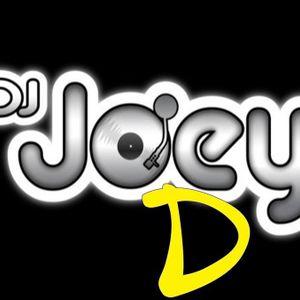 dj joey d  presents dj exnines freestyle mix