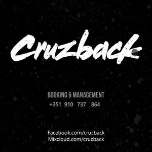 Dj CruzBack - Promo 2014 (House Comercial)