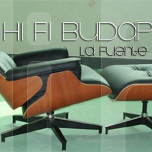 Hi Fi Budapest (Tilos Fm) – 2010-10-30 – La Fuente