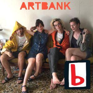 Artbank: August 7, 2016