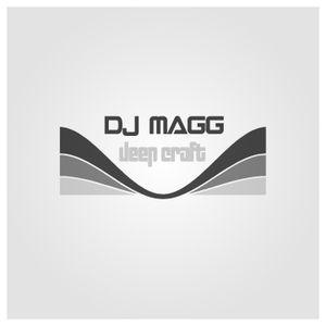 DJ Magg-Green city lights