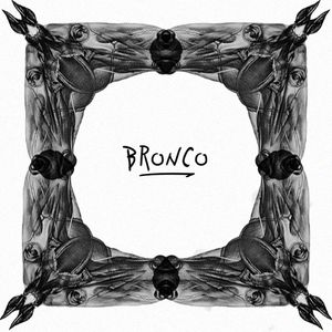 ︻╦╤─ Introducing Bronco ─╦╤︻