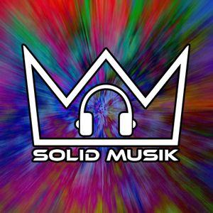 Solid Musik - Summer Dance